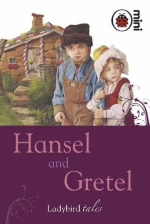 Hansel and Gretel, Children's Stories for Adults, Fun with Depression