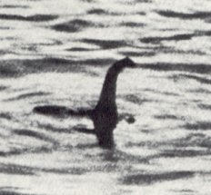 Image of Loch Ness Monster